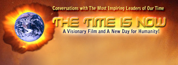 'The Time is Now' Movie