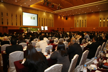 Global Networking Conference – KL 2008