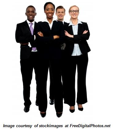 Networking Group Basics