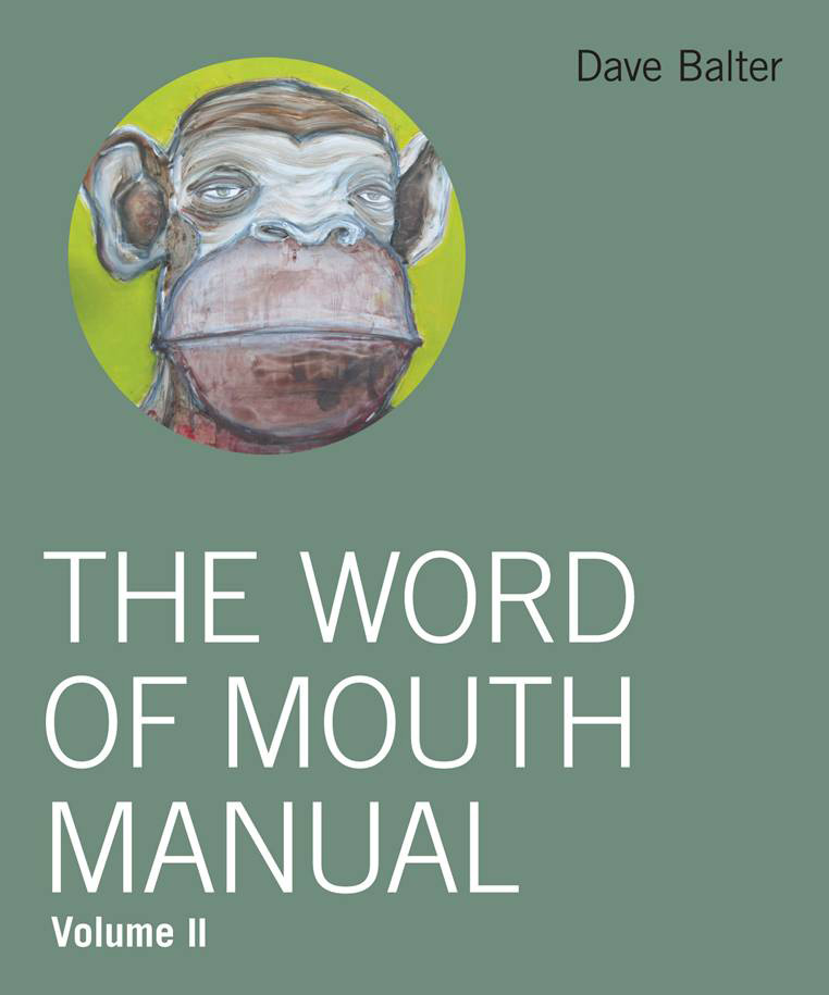 The Word of Mouth Manual