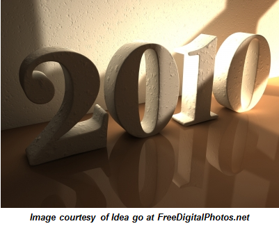 Business Networking Predictions for 2010