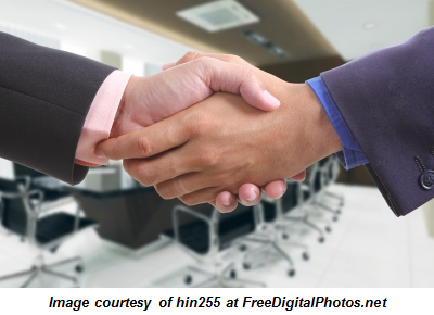 Strengthening Relationships with Referral Sources