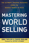 'Mastering the World of Selling'