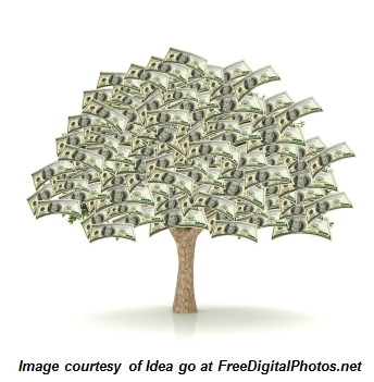 money tree1