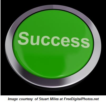 Success Is Not an Entitlement