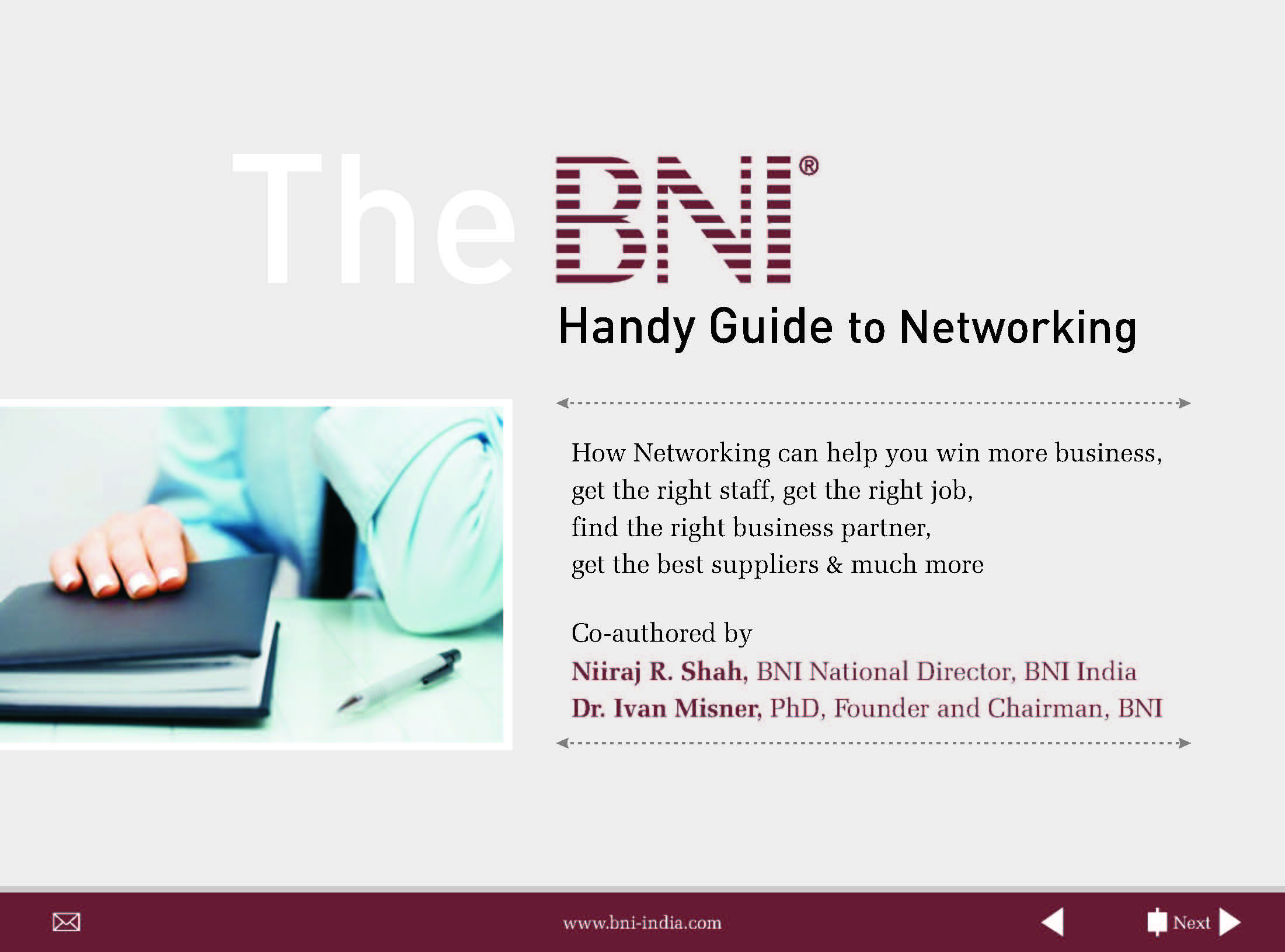 The BNI Handy Guide to Networking_Page_01