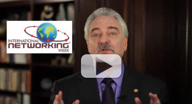 International-Networking-Week-2011