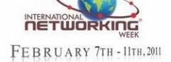 International Networking Week 2011