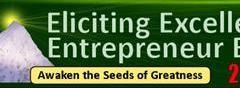 Eliciting Excellence Entrepreneur Expo 2011–FREE Teleseminar