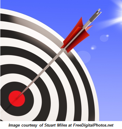 Developing Your Target Market
