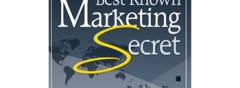 The World's Best Known Marketing Secret–4th Edition