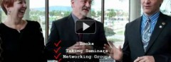 Video: Learning to Network–What's Your Tactic?