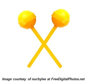 Lollipop Entrepreneur