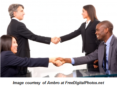 Are You Building Deep Referral Relationships?