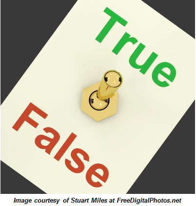 True or False?–Your Best Source of Referrals Is Your Customers