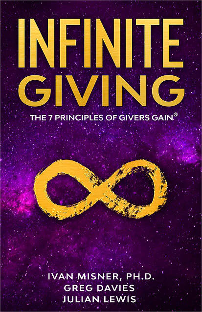 Infinate Giving