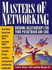 Masters of Networking