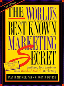 Worlds Best Known Marketing Secret