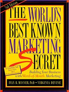 Worlds Best Known Marketing Secret