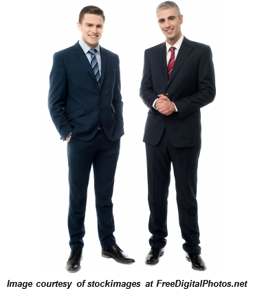 Finding the Right Referral Partner