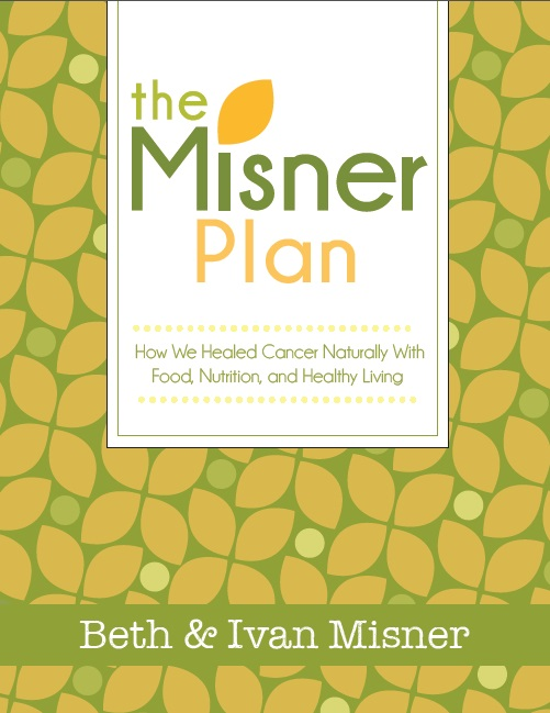 The Misner Plan eBook Is Here!