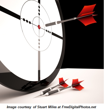 The #1 Tip for Hitting the Target with Marketing