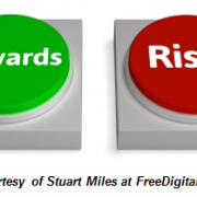 Rewards - Risk