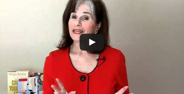 Susan RoAne's 3 Tenets of Savvy Networking