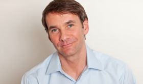 Keith Ferrazzi: Build Trust by Breaking Bread