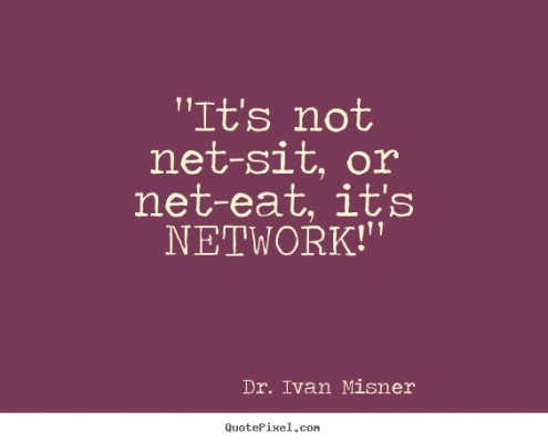 It's not net-sit