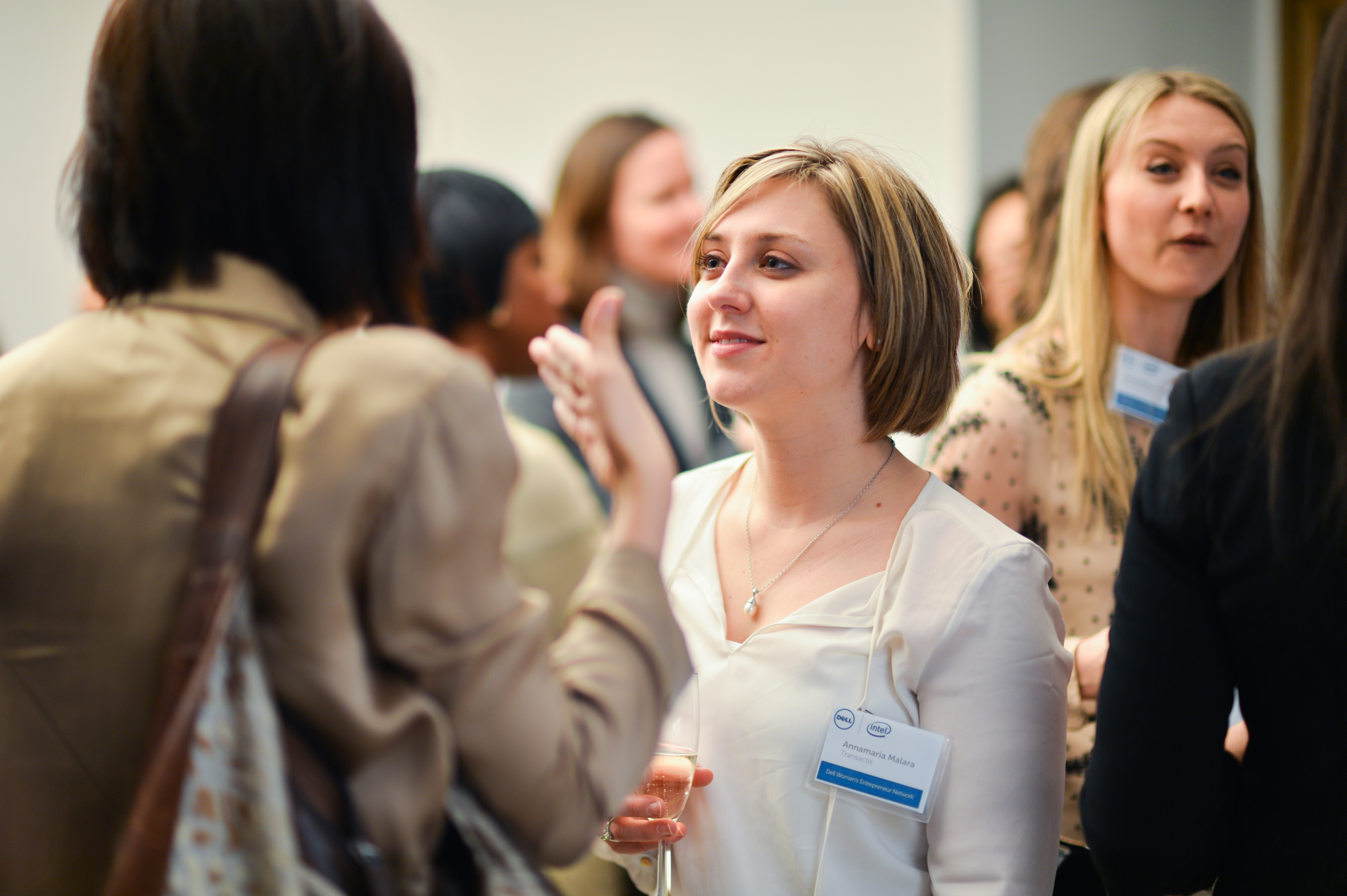Why Successful Networking is All About You…Kind Of