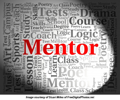 Three Reasons Why Your Mentor is Your Greatest Asset