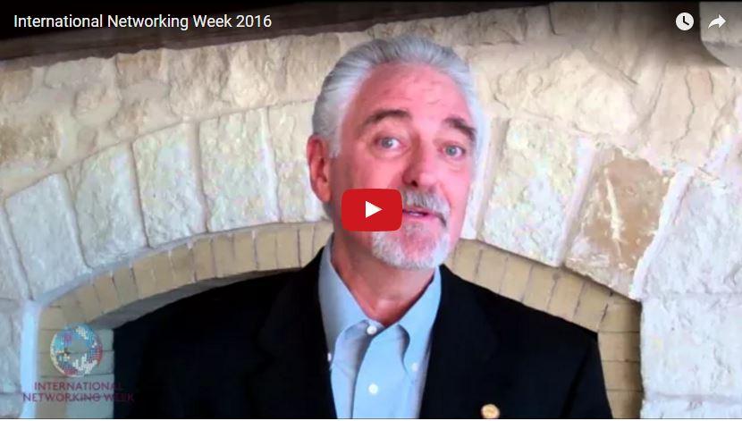 International Networking Week 2016