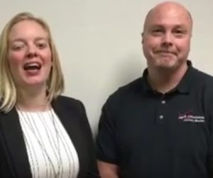 Tips for Networking Efficiently by Tiffanie Kellog and Matt Wilkerson (Guest Video Blog)