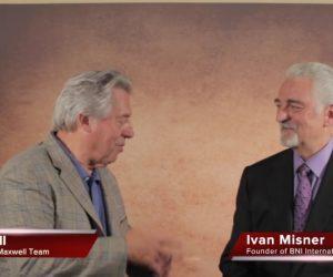 John Maxwell interview
