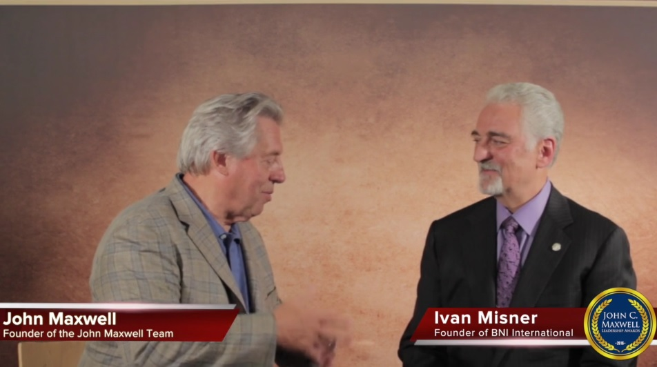 John Maxwell interview