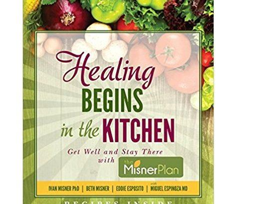 Healing Begins in the Kitchen