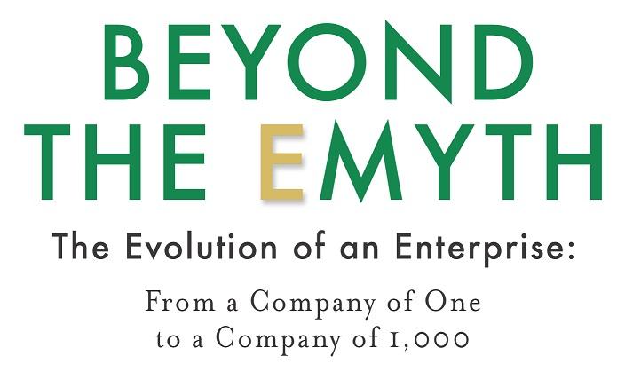Beyond The E-Myth.