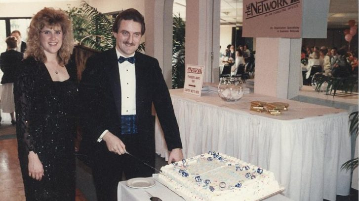 BNI is 33 years old TODAY!