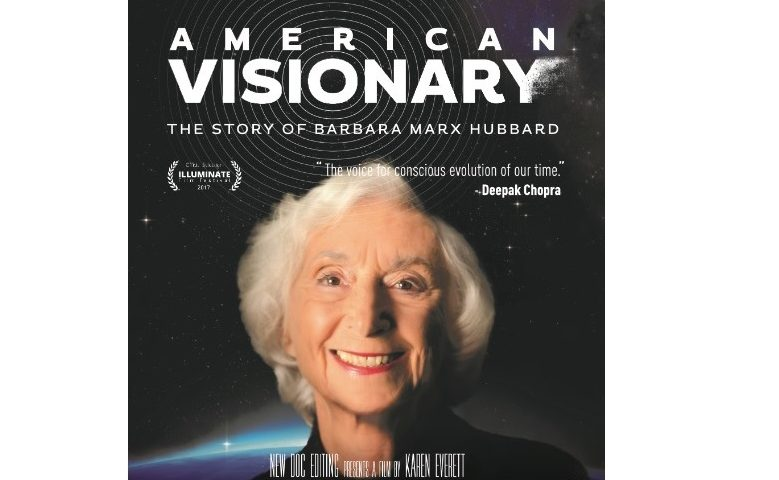 American Visionary