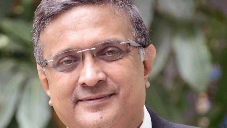 Murali Srinivasan