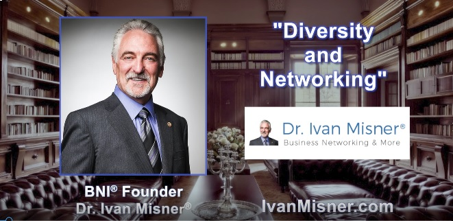 develop a diverse network