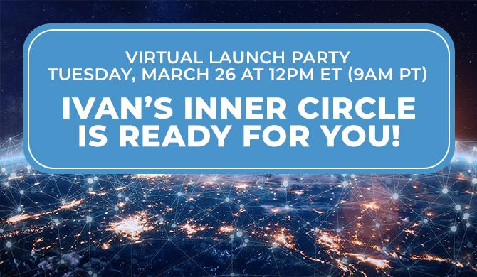 Ivan's Inner Circle