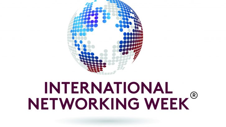 2020 International Networking Week