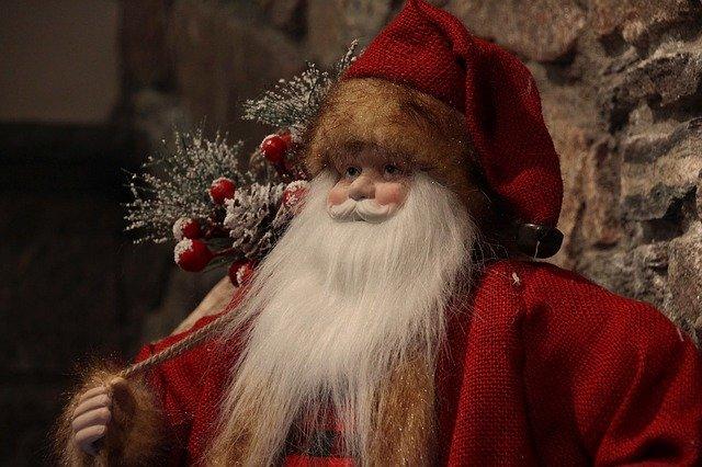 Tips From Santa