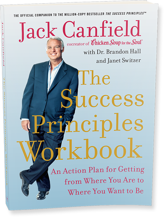 uccess Principles Workbook