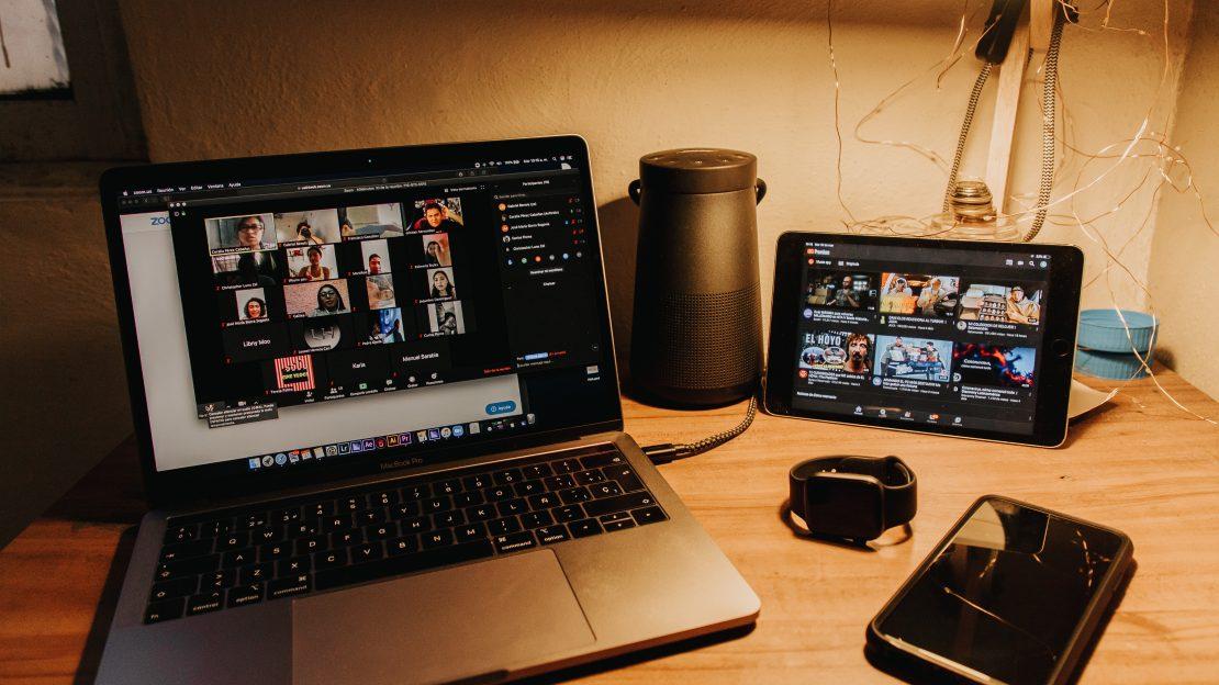 Online Networking Meetings