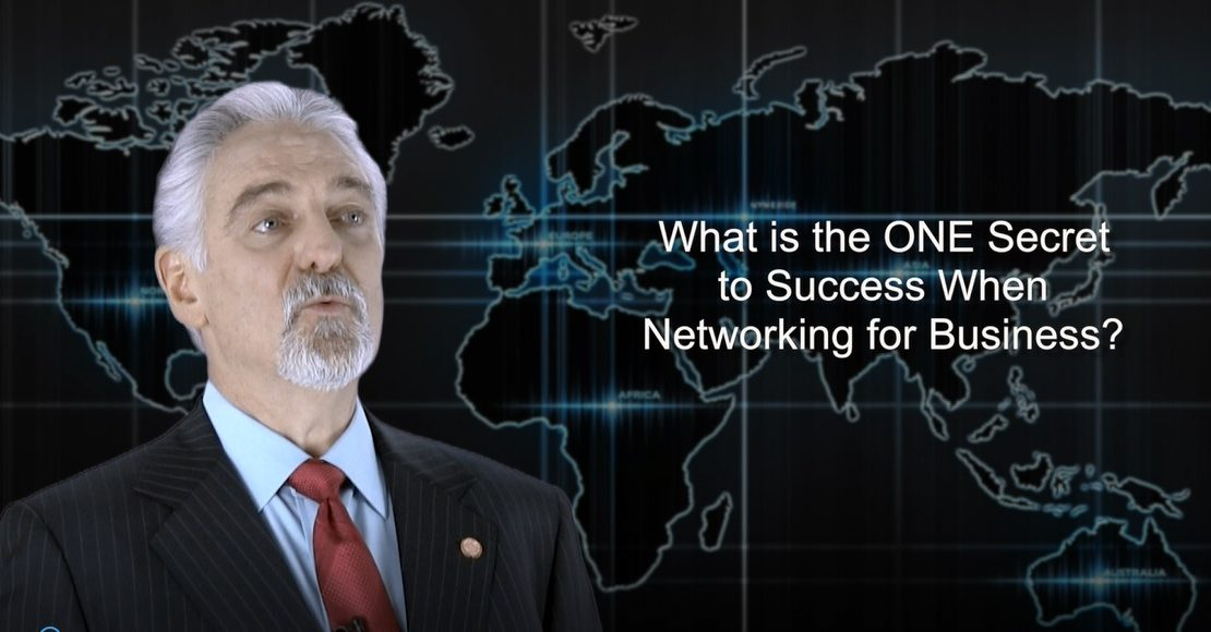 More Business Through Networking