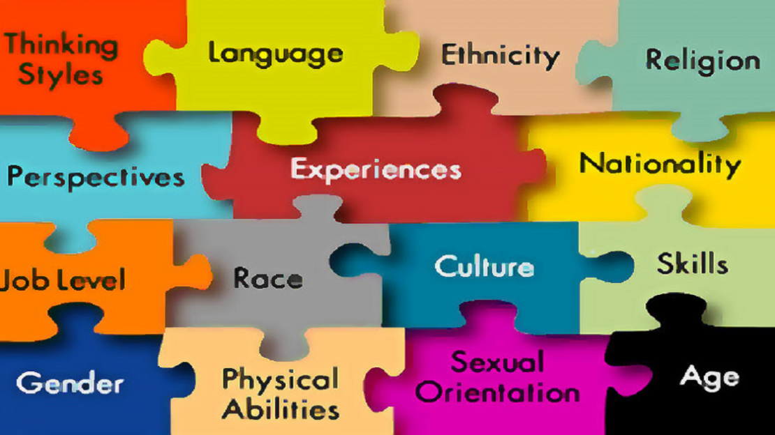 Business Networking Diversity