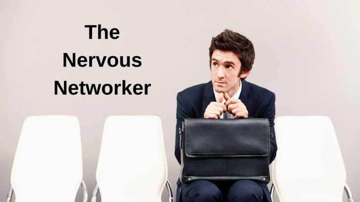 Nervous Networker